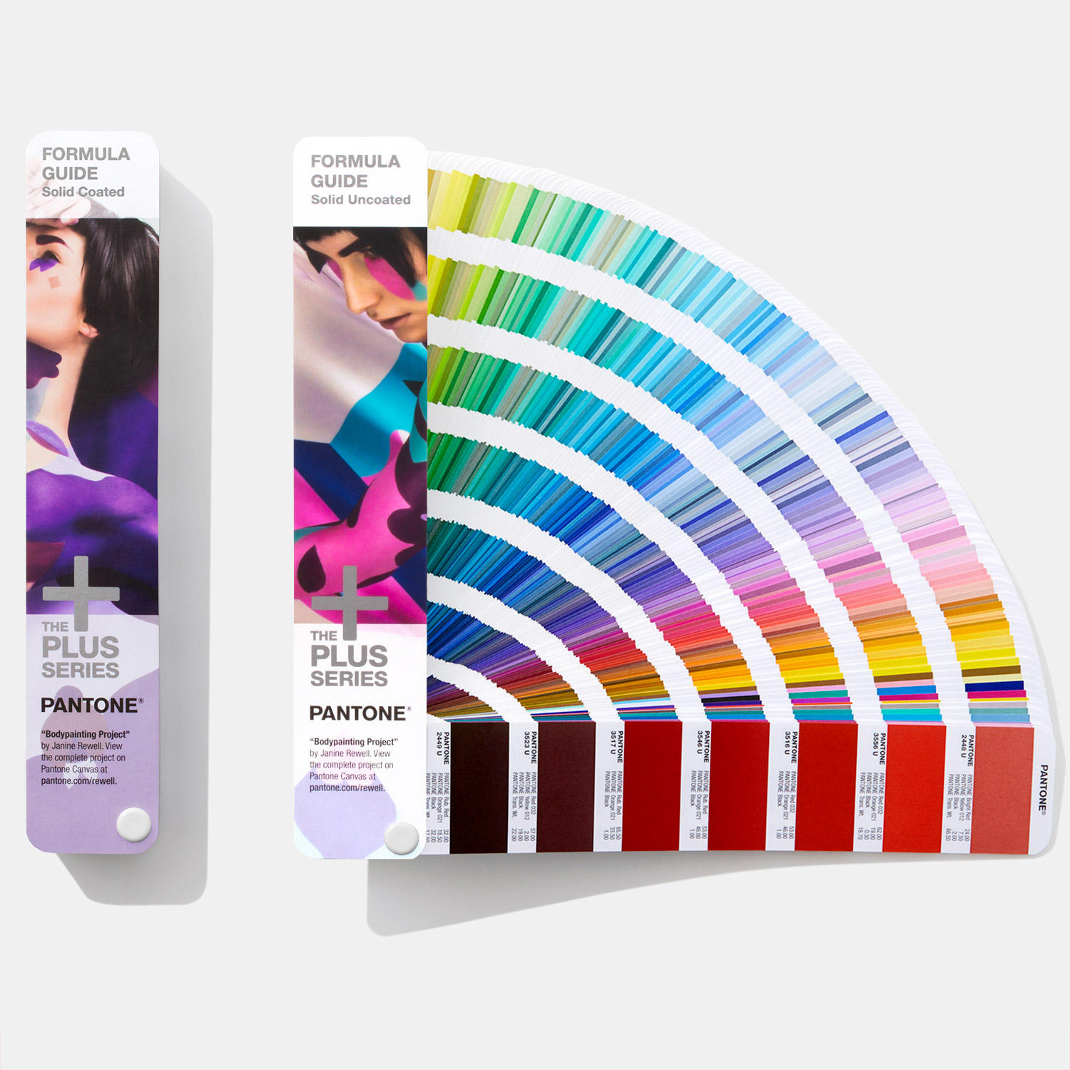 The Pantone Color Matching System
