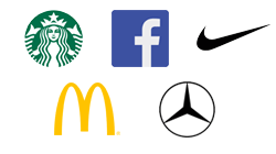 4 secrets all great brand logos have in common