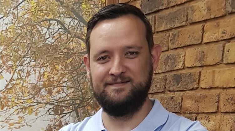 Vernon Van Dyk, ZeroPlus printers