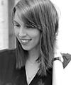 Aurélie Van Houte, graphic design and communications coordinator at Enfocus