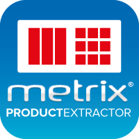 Metrix Product Extractor