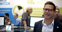 Wim Fransen, managing director, Enfocus