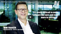 Wim Fransen, managing director, Enfocus