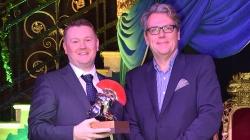 Earth Island Solution Award for Innovation