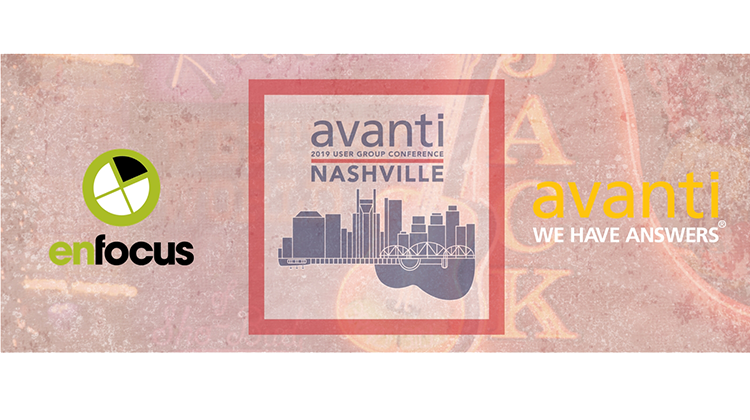 avanti user group conference banner