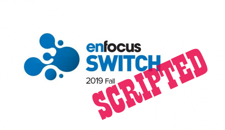 switch 2019 scripted