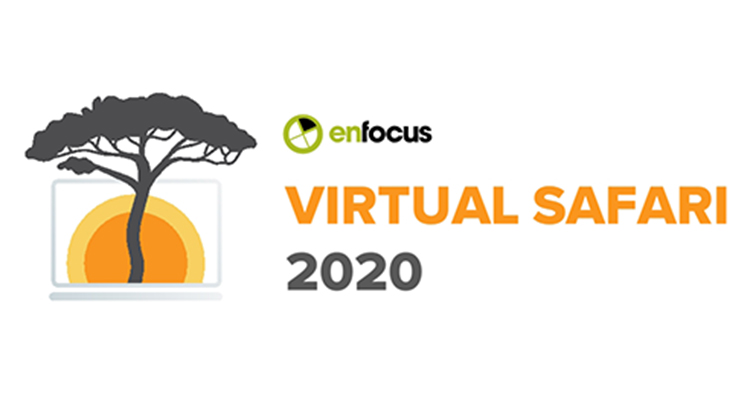 Virtual Safari 2020 Banner