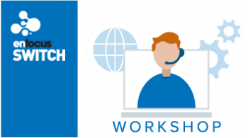 Monthly Switch workshop