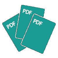 PDF Stripper