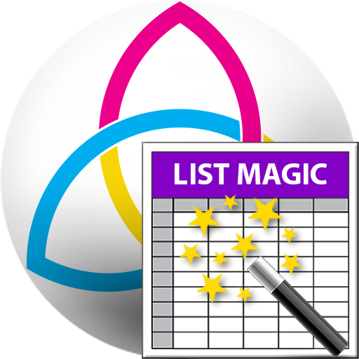 ASI List Magic