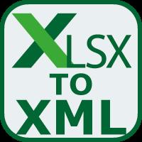 Excel to XML