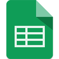 Google Sheet Logger