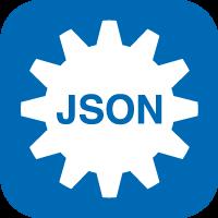 JSON pickup