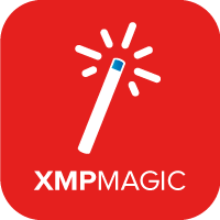 XMP Magic