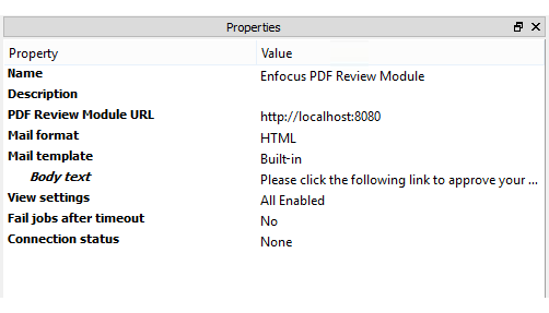 PDF Review Module | Enfocus