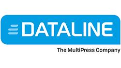 dataline multipress logo