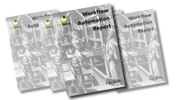 enfocus workflow automation report cover