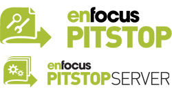 pitstop pro and pitstop server logos