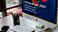 virtual drupa 2021 graphic