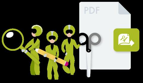 preflight PDF files