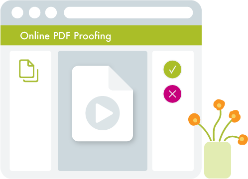 online PDF proofing software