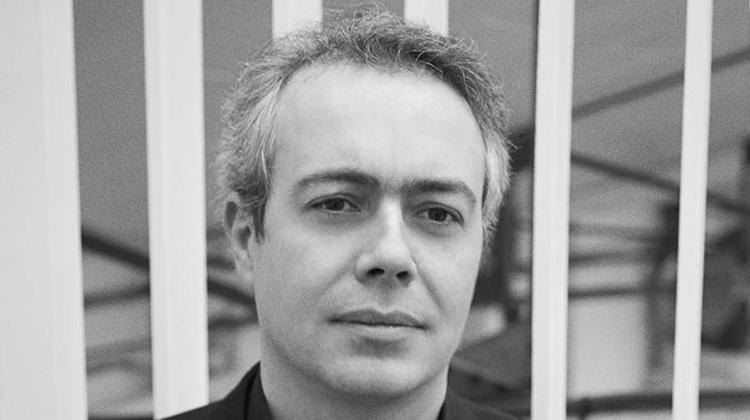 Emmanuel Branger le Studio Founder