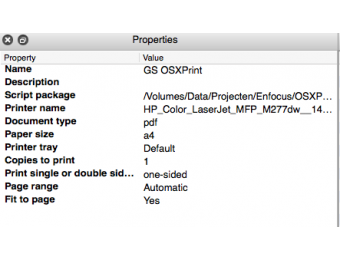 GS OSXPrint | Enfocus