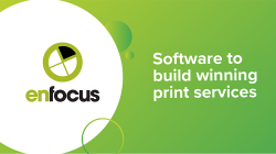 Enfocus: Software to build winning print services