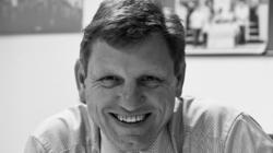 Uwe Bauhammer, Head of Printing at Druckerei C.H. Beck